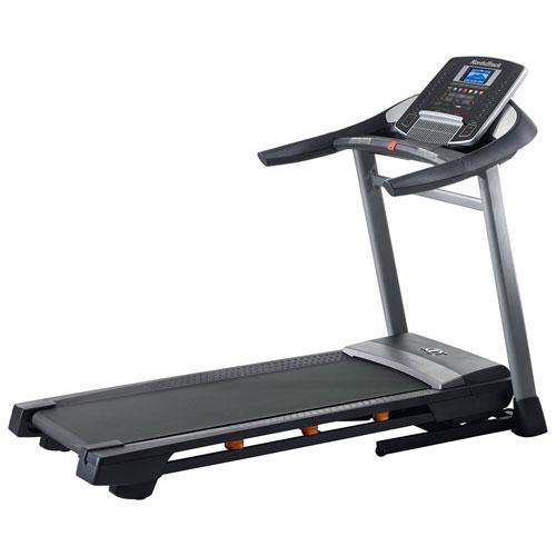 NordicTrack C910i Treadmill : Treadmills
