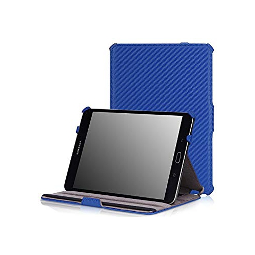MoKo Samsung Galaxy Tab S2 / S2 Nook 8.0 Case - Slim-Fit Multi-angle Folio Cover Case With Auto Wake / Sleep for Samsung Galax