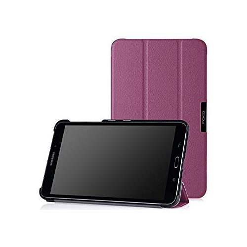 MoKo Samsung Galaxy Tab 4 8.0 Case - Ultra Slim Lightweight Smart-shell Stand Case for Samsung Galaxy Tab 4 8.0 Inch Tablet, P