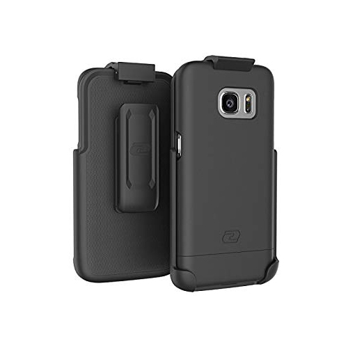 Samsung Galaxy S7 Case, Encased? Ultra-thin [SlimSHIELD] Case & Belt Clip Holster for Samsung Galaxy S7 (2016) Ultimate Style