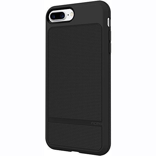 newest 4811f 60dc4 Incipio Fitted Hard Shell Case for iPhone 7 Plus - Black