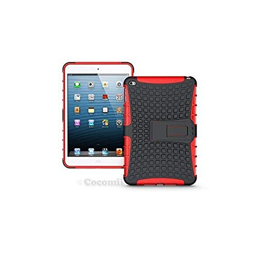 iPad Mini 3 / 2 / 1 Case, Cocomii Grenade Armor NEW [Heavy Duty] Premium Tactical Grip Kickstand Shockproof Hard Bumper Shell