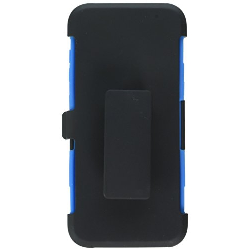 Moko Holster Case for Samsung Galaxy S6 Edge Plus - Blue