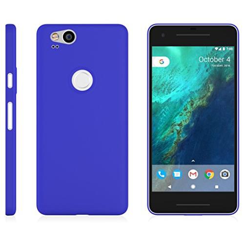 Google Pixel 2 MNML Thin Case (Really Blue)