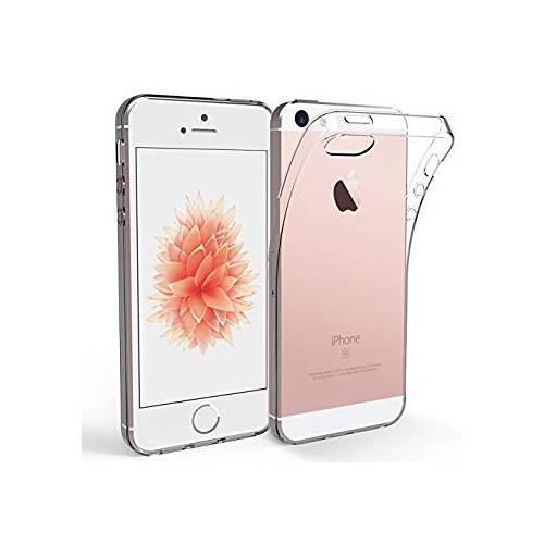 Iphone Se 5s 5 Case Easyacc Apple Iphone Se Soft Tpu Case Crystal