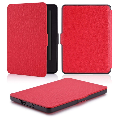 MoKo Amazon Kindle 7th Gen Case - Ultra Slim Lightweight Smart-shell Stand Cover Case for Amazon Kindle 2014 ( 7th Generation
