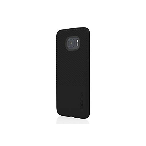 Incipio Samsung Galaxy S7 Edge Case, Twill Block, Flexible Impact-Resistant Case Hard-Shell Lightweight Shock-Absorbing Cover,