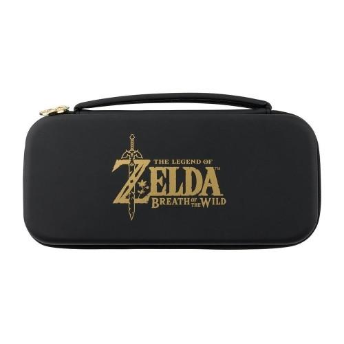 pdp nintendo switch deluxe console case zelda nintendo