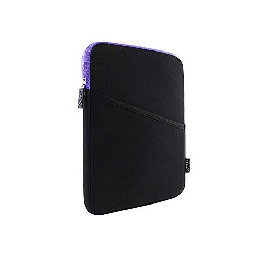 Lacdo 10.1-inch Shockproof Tablet Sleeve Case for iPad Air 2 With Retina Display / iPad 4,3,2 / Samsung Galaxy Tab 4, 3, Note