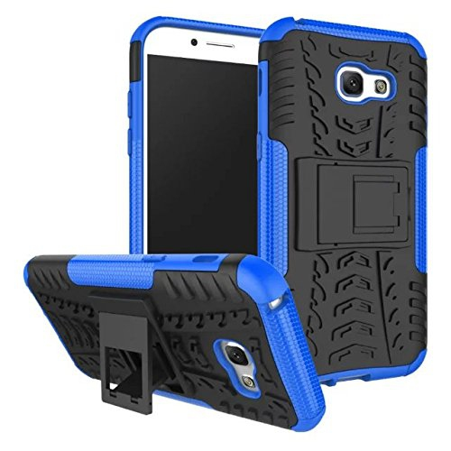 Samsung A5 2017 Case,A5 2017 Case,Valenth Shock-Absorb Dual Layer [Premium Rugged] Protection Cover for Samsung Galaxy A5 2017