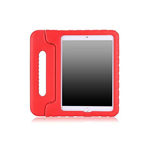 iPad Air 2 Case - MoKo Kids Shock Proof Convertible Handle Light Weight Super Protective Stand Cover Case for Apple iPad Air 2