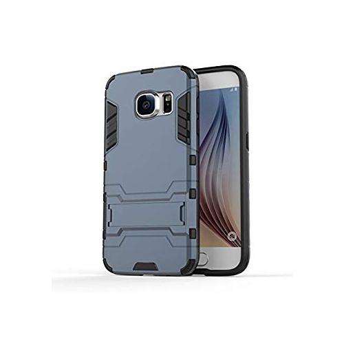 Galaxy S7 Case, Cocomii Iron Man Armor NEW [Heavy Duty] Premium Tactical Grip Kickstand Shockproof Hard Bumper Shell [Military