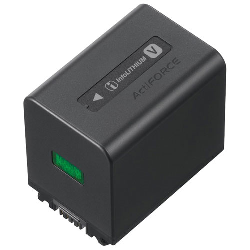 Sony Lithium-Ion Battery for Sony V Series Camcorders