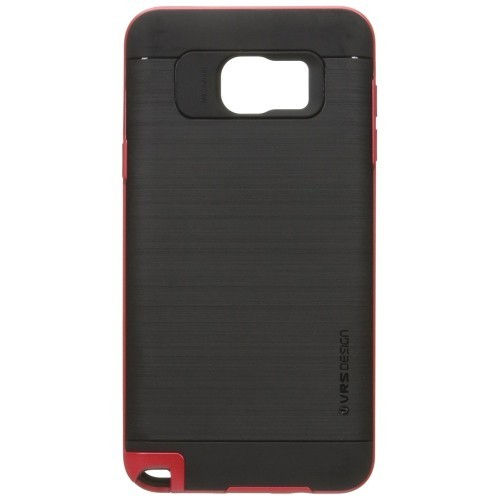 Galaxy Note 5 Case, Verus [High Pro Shield][Crimson Red] - [Military Grade Protection][Slim Fit] For Samsung Galaxy Note 5