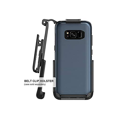 Belt Clip Holster for OtterBox Symmetry Case - Samsung Galaxy S8 Plus (S8+) By Encased (case not included)