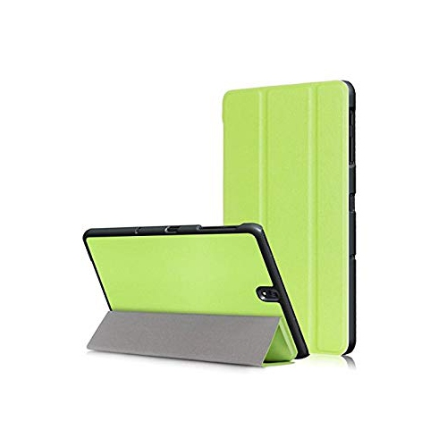 Galaxy Tab S3 9.7 Case, TopACE PU Leather Smart Case With Stand Function for Samsung Galaxy Tab S3 9.7 (Green)