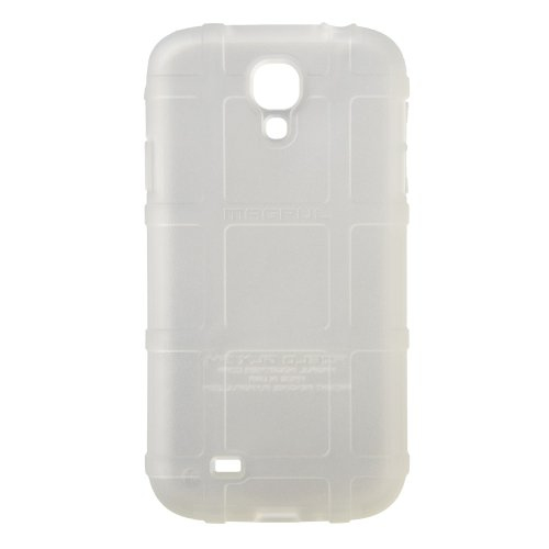 Magpul Industries Galaxy S4 Field Case, Clear