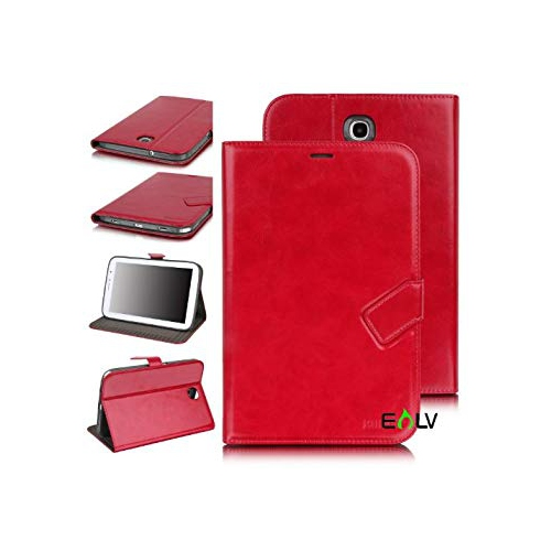 E-Lv Fitted Soft Shell Case for Samsung Galaxy Note 8