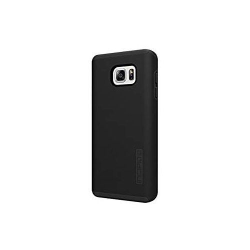 Incipio Protective DualPro Carrying Case for Samsung Galaxy Note 5, Retail Packaging, Black/Black