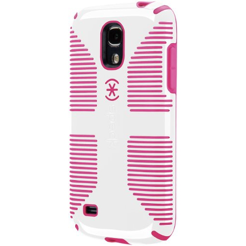 Speck Products Candyshell Grip Case for Samsung Galaxy S4 Mini, Retail Packaging