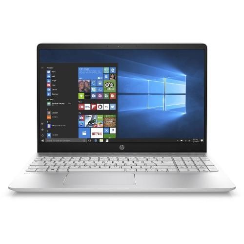 """HP Pavillion 15.6"""" Full HD Display (1920 x 1080) / Intel Core i5-8250U Quad-Core Processor / 8GB RAM / 1TB HDD / Windows 10"""