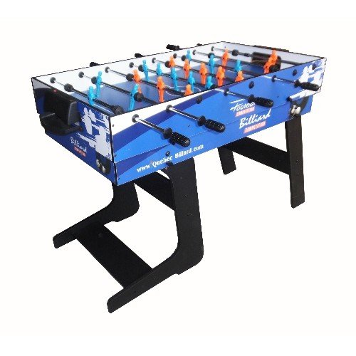 Quatro Combo Game Table