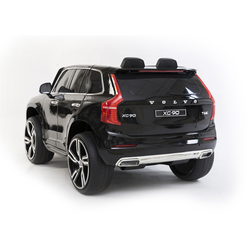Car For Kids >> Kidsquad Volvo Xc90 Motorized Ride On Car For Kids Black