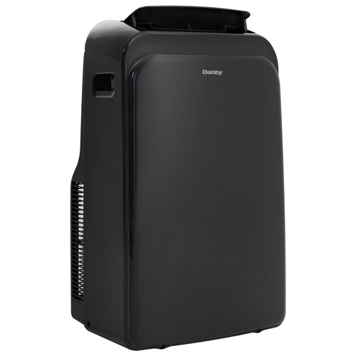 Danby portable air conditioner 14000 btu black only at best danby portable air conditioner 14000 btu black only at best buy portable air conditioners best buy canada fandeluxe Image collections