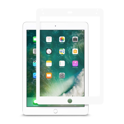 Moshi iVisor iPad 5th Gen White (99MO020017)