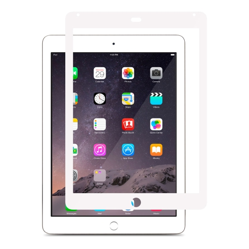 Moshi iVisor XT iPad 5th Gen/Air/Air 2 White (99MO020987)