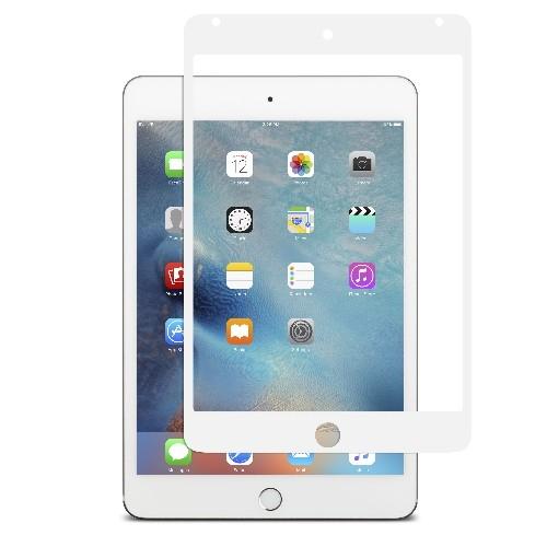 Moshi 99MO020001 iVisor AG iPad mini 4 Blanc (99MO020002)