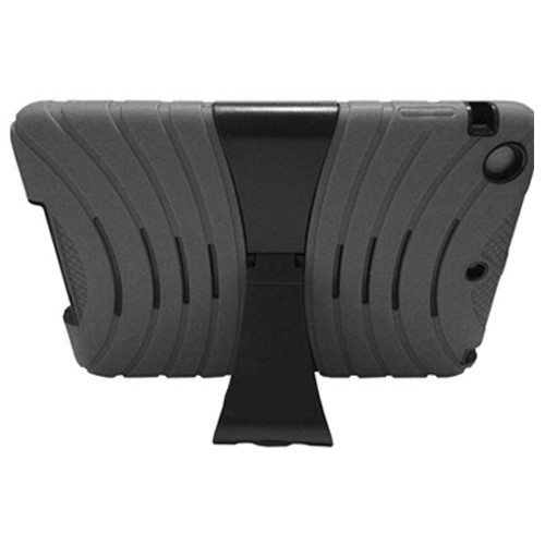 G-Zed Mobile Étui strie pour iPad Mini Noir (GZIPADMINIRIDGEBLK)