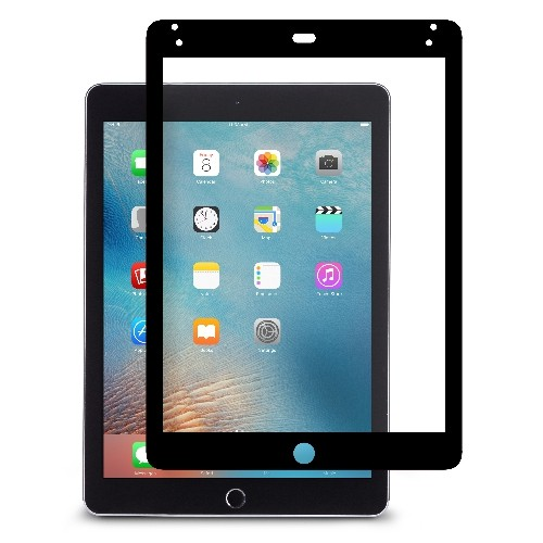Moshi iVisor AG iPad (2017) Black (99MO020016)