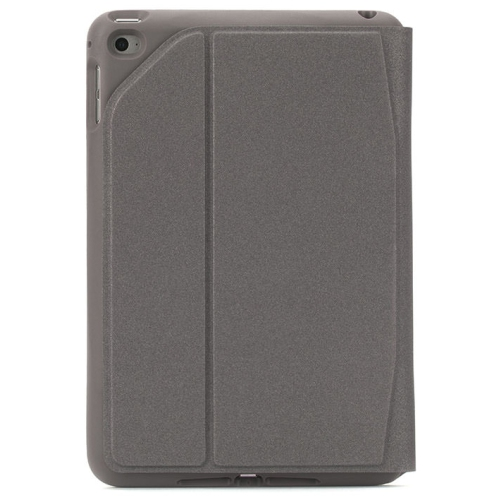 Griffin Étui Survivor Journey Folio iPad mini 4 Gris (GB42183)