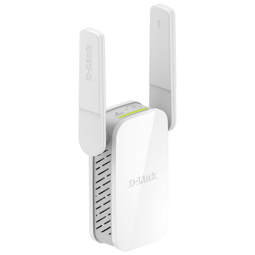 Powerline Adapter, Range Extender, WiFi Booster & Extender