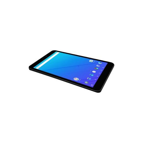 """Ematic EGQ182 Tablet - 7.8"""" - 1GB Quad-core (4 Core) 1.20 GHz - 16GB - Android 7.1 Nougat - In-plane Switching (IPS)"""