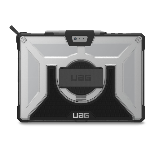 Microsoft Surface Pro 4 (2017) UAG Ice/Black Plasma Series case