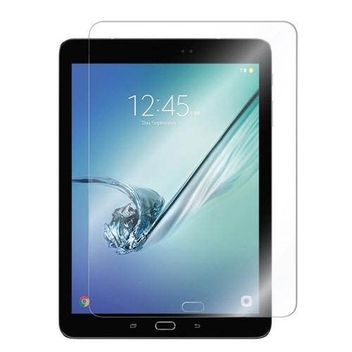 protecteur d 39 cran en verre tremp pour tablette samsung galaxy tab s3 9 7 sm t820 clair. Black Bedroom Furniture Sets. Home Design Ideas