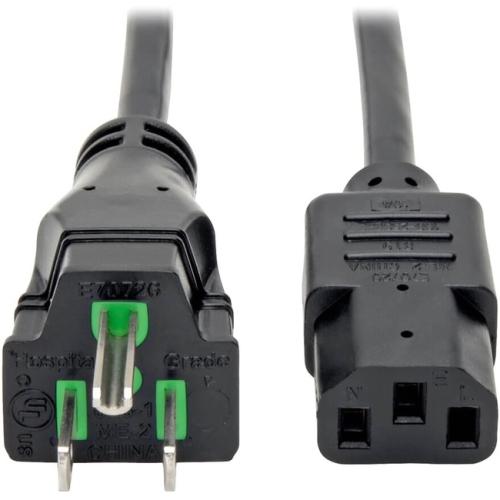 Tripp Lite P006-006-HG10 Standard Power Cord
