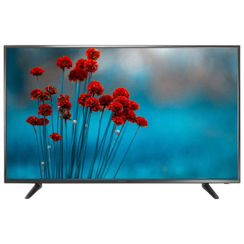 "Insignia 55"" 1080p HD LED TV (NS-55D510NA19) - High Glossy Black"