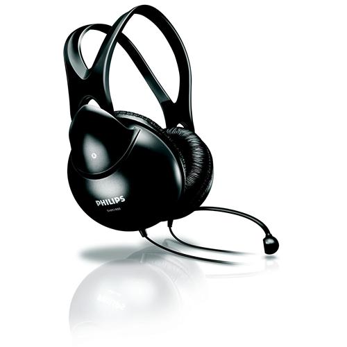 PHILIPS SHM1900 multimedia headset