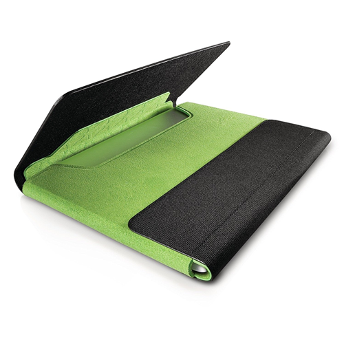 PHILIPS IPAD 2 CASE TWO SLIM FOLDER DLN1762 ( Scratced Box, New Product)