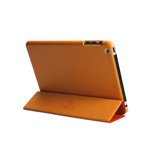 BASEUS CASE IPAD LEATHER BASEUS Orange