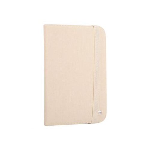 BASEUS CANVAS FOLDER CASE SAMSUNG G-NOTE N5100 BEIGE