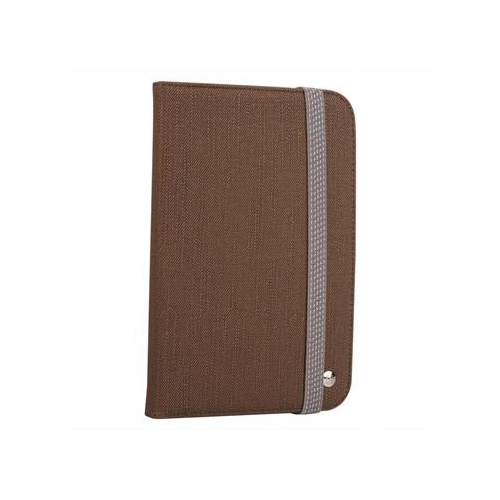BASEUS CANVAS FOLDER CASE SAMSUNG G-NOTE N5100 BR