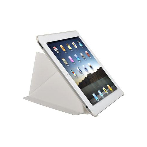 BASEUS SMART MASTER FOR NEW IPAD 2 IPAD 4 WHITE