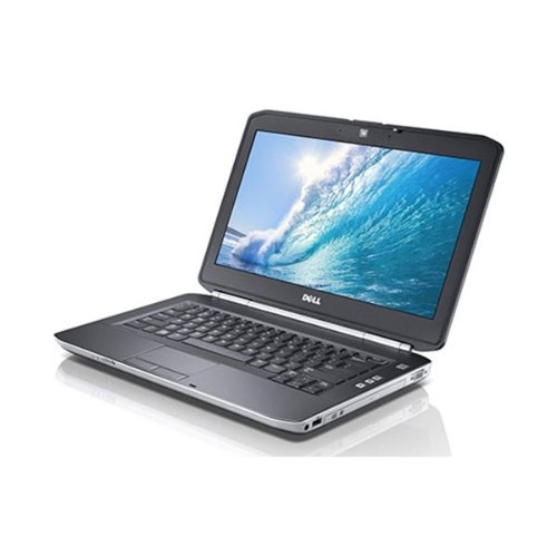 DELL LATITUDE E6540 I7 4800MQ 2.7 GHZ 8GB 500GB 15.6W DVD/RW WEBCAM WIN10 PRO - Refurbished