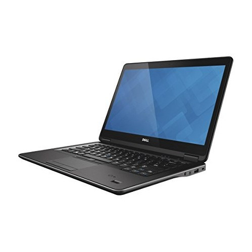 DELL LATITUDE E7440 ULTRABOOK I5 4300U 1.9 GHZ 4GB 128SSD 14.0W WEBCAM WIN10 HOME - Refurbished