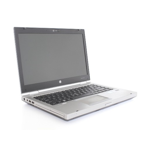 HP ELITEBOOK 8460p I5 2540M 2.6 GHZ 4GB 250GB 14.0W DVD/RW WIN10 HOME - Refurbished