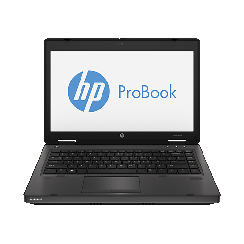 HP PROBOOK 6470b I5 3320M 2.6 GHZ 4GB 128SSD 14.0W DVD/RW WEBCAM - Refurbished